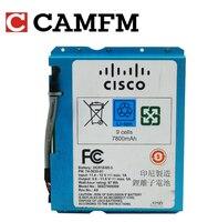 Communication Equipment Batter 11.4V Li ion Battery for CISCO