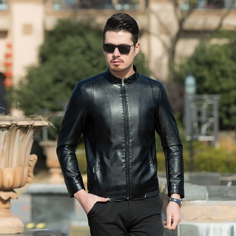 New High Quality 8XL 7XL 6XL Plus Size Men Leather Jacket Genuine Real Skin Brand Black Male Bomber Motorcycle Biker Man's Coat