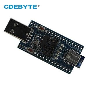 Image 5 - TLSR8266 Scheda di Test Bluetooth BLE4.2 USB a TTL E104 BT05 TB Modulo Ricetrasmettitore Wireless A Bassa Potenza