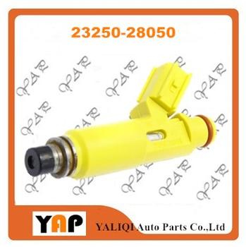 NEW Fuel Injector (4) FOR FITTOYOTA RAV4 1AZFE 2.0L L4 23250-28050 23209-28050 2001-2004