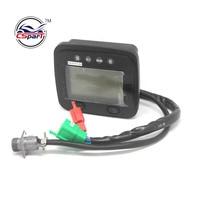 LINHAI 250 260 300 400 Instrument ATV 400cc 300cc 260cc Digital Speedometer Odometer Euro Standard Tachometer