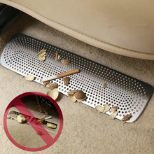 Air Conditioner  Outlet Dust Cover for Toyota Land Cruiser 200 2008 2009 2010 2011 2012 2013 2014 2015 2016 2017 2018 2019