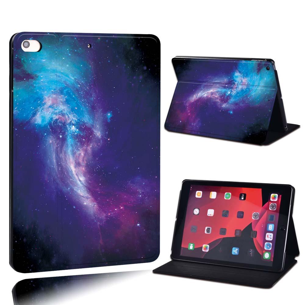 (8th Leather iPad 2020 A2428 Folio 10.2
