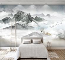 Xuesu китайская Современная художественная концепция чернильная