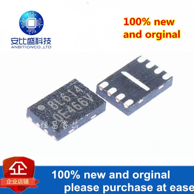 5pcs 100% New And Orginal W25Q80EWUXIE W25Q80EW 25Q80 8Mbit USON8 In Stock