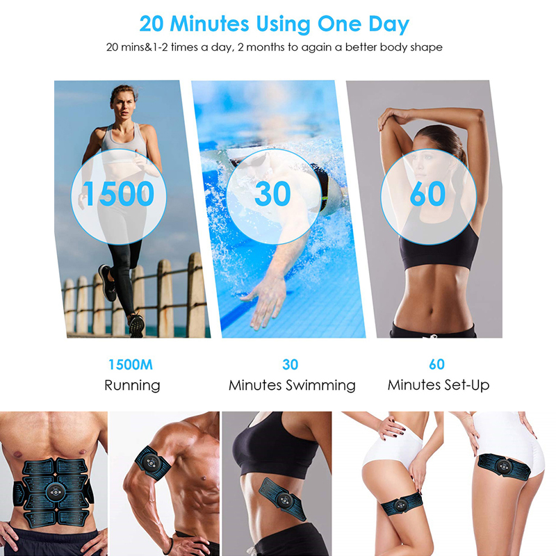 EMS-Abdominal-Muscle-Stimulator-Trainer-USB-Connect-Abs-Fitness-Equipment-Training-Gear-Muscles-Electrostimulator-Toner-Massage