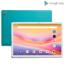 Newest Android 10.6 inch Tablet PC MT6797 Deca Core 1920*1200 2.5K IPS Screen 13.0MP Dual 4G 6GB RAM 128GB ROM Tablets планшет