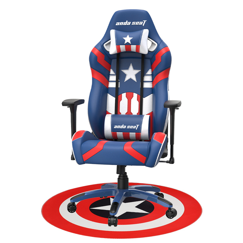 High Quality Simple Fashion Gaming Chair Ergonomic Computer Armchair Anchor Home Cafe Game Competitive Seats Boss Chair Free Shipping