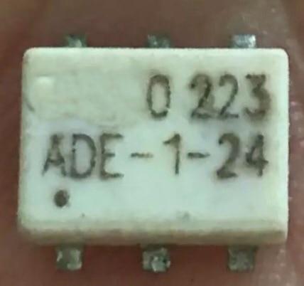 Новинка; 10 шт. ADE-1-24 ADE-1 100% Новый оригинальный