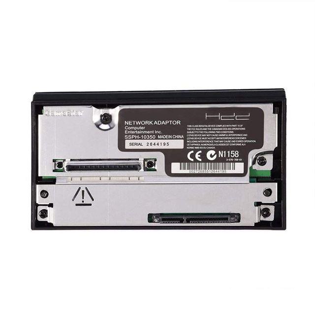 Адаптер для сетевого интерфейса, адаптер для жесткого диска HDD для Sony PS2 Playstation 2 No IDE