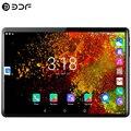 Neue system 10,1 inch PC Tablet Android 9.0 3G/4G Anruf Zehn Core 8 GB/128 GB Dual SIM Karten Wi-Fi IPS 2.5D Gehärtetem Glas + X20