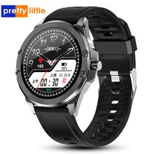 S11 Smart Uhr Männer Frauen IP68 Wasserdichte Fitness Tracker Heart Rate Monitor Smart Uhr 2020 Neue Smartwatch Für Android IOS
