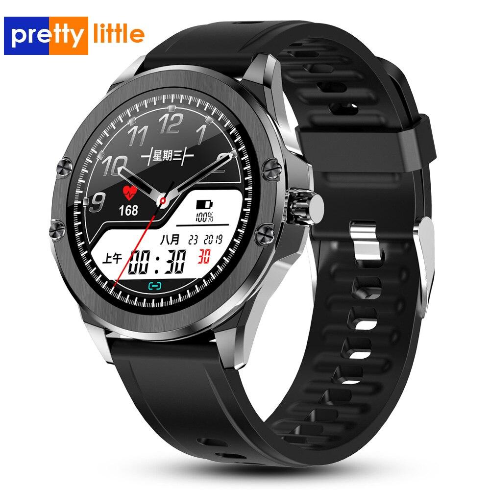 S11 Smart Watch Men Women IP68 Waterproof Fitness Tracker Heart Rate Monitor Smart Clock 2020 New Smartwatch For Android IOS
