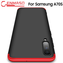 For Samsung Galaxy A70S Case for A80 A71 A51 A60 A50 A40 A30 A20 A10 A30S A40S A50S 360 Degree Full Protective