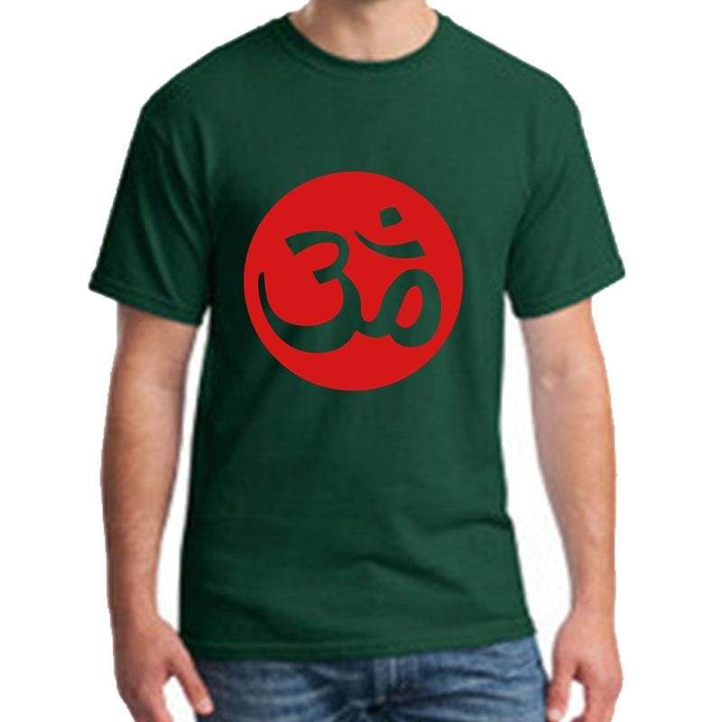 Cute Aum <font><b>Om</b></font> <font><b>tshirt</b></font> big size s~8xL Novelty mens t shirts fashion 2021 hilarious gents tee t shirts image