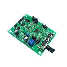 Driver-Board 5V-12V 2-Phase Stepper-Motor Micro 5-Wire New DC
