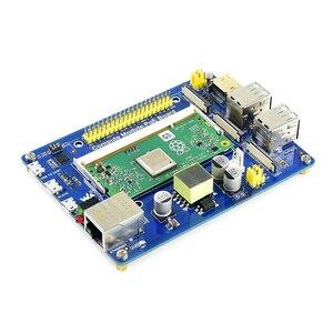 Image 5 - Compute Module IO Board with PoE Feature Composite Breakout Board for Raspberry Pi CM3/CM3L/CM3+/CM3+L