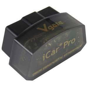 Image 2 - Vgate iCar Pro WIFI iOS ELM327 Bluetooth 4.0 OBDII Auto Diagnostic Tools Elm 327 OBD 2 Code Reader iCar Pro OBD2 Scanner For Car