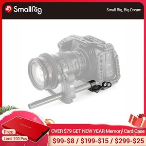Image 1 - Collier de serrage à tige unique de 15mm pour caméra cinéma de poche de conception Blackmagic Cage BMPCC 4K cage small rig 2203/2254/2255   2279