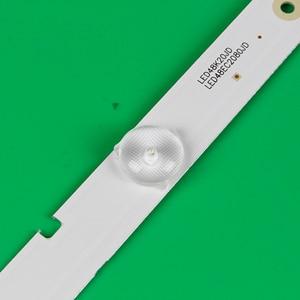 Image 5 - 53CM NEW FOR Hisense LED48K20JD LCD backlight strip LED48EC280JD HE48UGEJR34E45205647 HE48MJENC84014105647