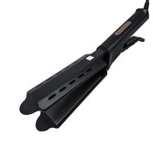 Four-gear temperature Hair Straightener