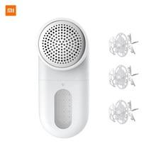 Xiaomi Mijia-Dispositivo eléctrico portátil para cortar pelusas, máquina cortadora de pelusas, elimina pelusas de la ropa y tejidos
