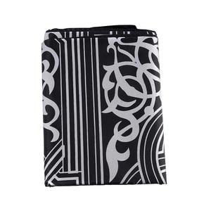 Image 4 - Tapis de prière musulman Portable étanche avec boussole