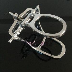 Image 3 - 3 шт., стоматологический лабораторный художествкулятор с хромированным покрытием, полный регулируемый размер L/M/S