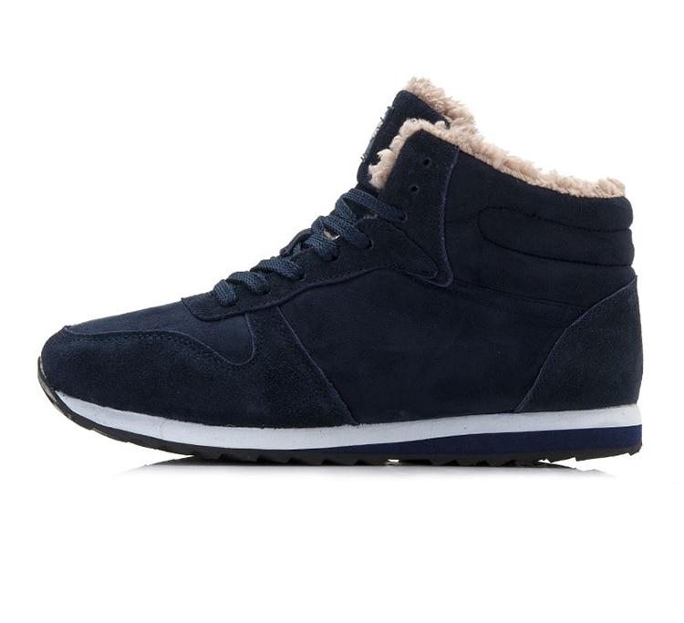 Women's Winter Casual Vulcanize Shoes 11