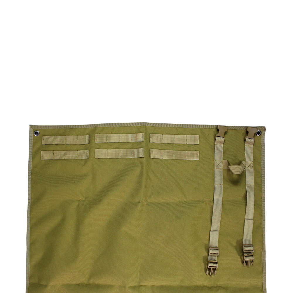 Tactical Shooting Mat Folded Outdoor Training Shooters Pad High Quality Nylon Cloth Mat for Hunting Range Sniper Camping Pakistan