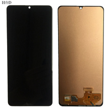 6.4'' Incell LCD Display For SAMSUNG GALAXY A31 A315 A315G A315F SM-A315F A315F/DS LCD Display + Touch Screen Digitizer Frame