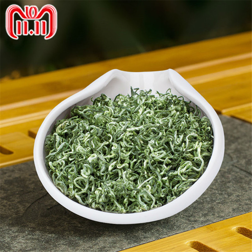 2020 Spring Biluochun Green Tea 6A High Quality New The For Weight Loss Tea Health Care Products Biluochun Tea Chinese Green Tea
