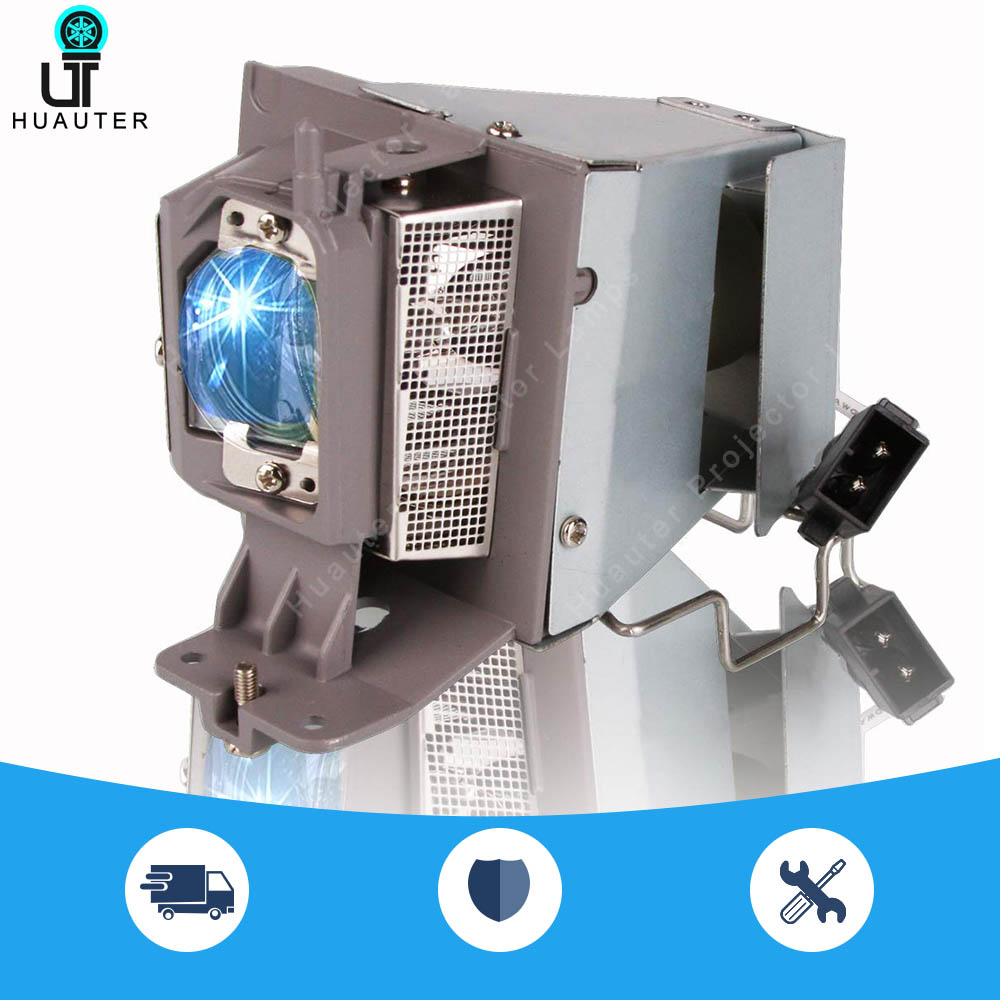 Replacement for Acer Mc.jg211.001 Bare Lamp Only Projector Tv Lamp Bulb by Technical Precision