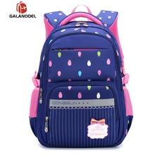 Printing Children School Bags for Teenagers Boys Girls Big Capacity School Backpack Waterproof Satchel Kids Book Bag Mochila
