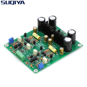 Image 1 - SUQIYA HE01A preamplifier finished board audio amplifier preamp   reference Marantz PM14A circuit
