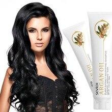 Professional Hair ginger Shampoo100ml regrowth Dense Fast Thicker Shampoo Anti Loss Product