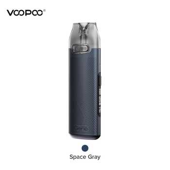 D'origine VOOPOO V. JUSQU'À Pro Pod Kit 900mah Batterie 25w Vape Pod 3ml 0.7/1.2ohm V. JUSQU'À Pro Cartouche E Cigarette Kit Vs Vinci D'air