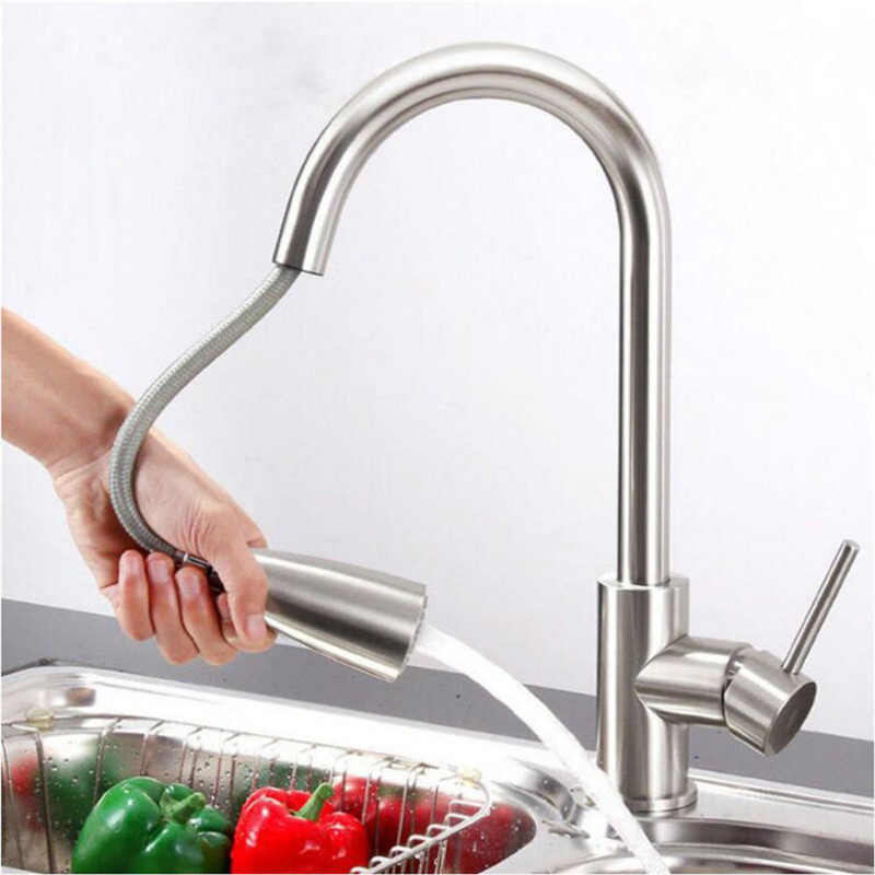 360 Degree Kitchen Faucet Aerator Water Saving Stainless Steel Rotatable Faucet Nozzle Filter Water Faucet Aerator