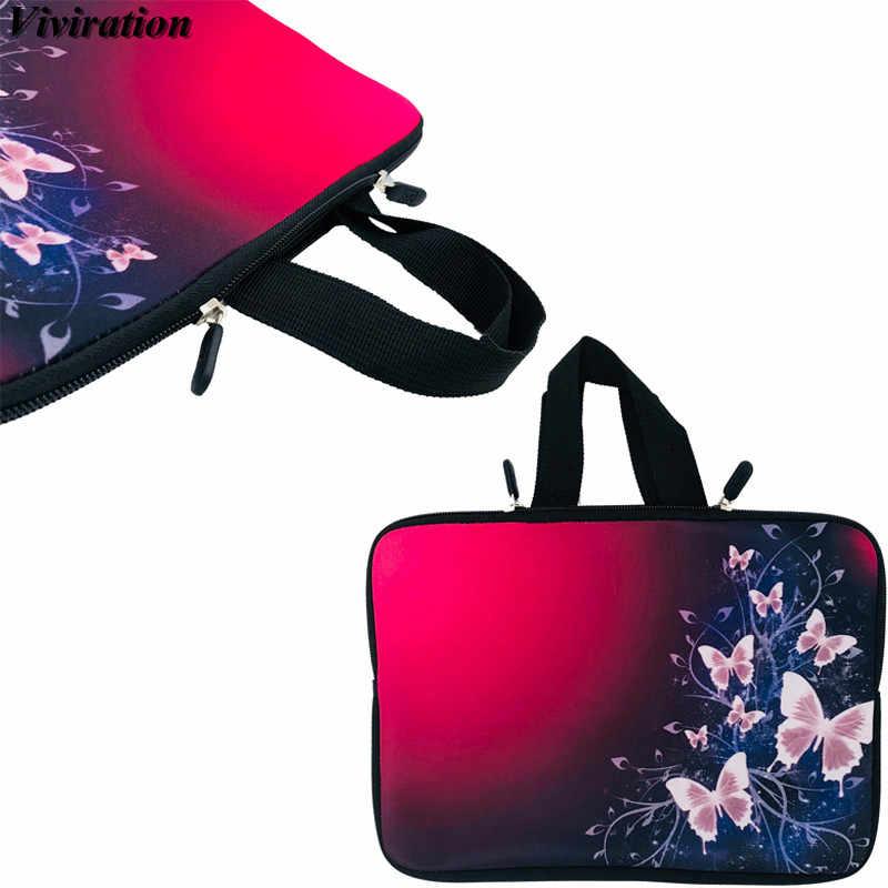 Pour Acer HP envie Samsung Google Chromebook Case 11.6 13.3 13 12 15 14 17 10 sac pour ordinateur portable flambant neuf 2019 Vogue femmes pochette d'ordinateur