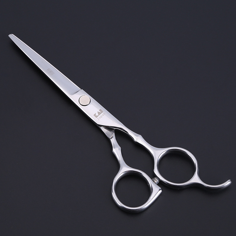 Manufacturers Direct Selling Profession Baby Hairdressing Straight Snips Hairdressing Scissors Large Amount Price Excellent Qual