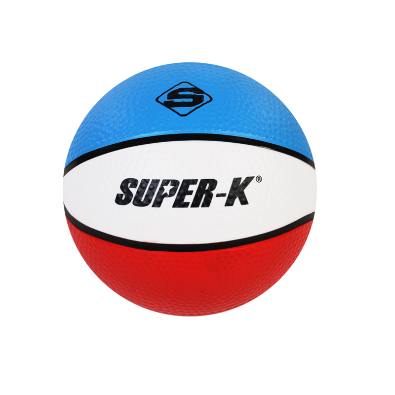 15cm Soft Play Ball Basketball Baby Children Balls Outdoor Size 2 Eco-friendly PVC Basketball Toy Bright Color