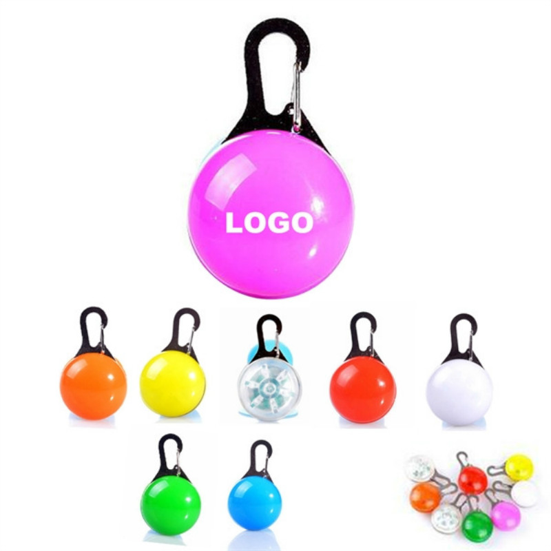 1pcs Pet Collar Pendant LED Dog Collar Night Light Pendant Security Luminous Pendant Collar Pet Supplies Dog Accessories ID Tags    - AliExpress