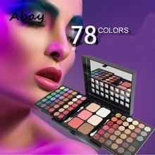 Abay Women Makeup Set Make Up S
