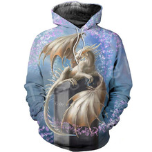 Tessffel Dragon Art Animal Harajuku MenWomen HipHop 3DPrinted Sweatshirts/hoodie/jackt/shirts Tracksuits Casual Colorful Style16