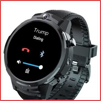 Men Women Smartwatch GPS Tracker  1