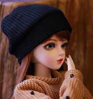 Bjd 60cm puppe geschenke für mädchen Vollen satz Puppe braun haar Ändern Augen DIY Puppe Beste Valentinstag geschenk Handgemachte Schönheit Spielzeug
