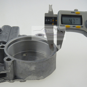 Image 5 - DQ200 0AM DSG Garbox Transmission Accumulator Housing 0AM325066C 0AM325066AE 0AM325066AC for Audi VW OAM 7 Speed