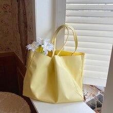 Large Capacity Tote Bag Beach Laptop Shopping Bulk Fashion Minimalist Tote Bag Casual Travel Bolsos Mujer Handbag Women DE50TT