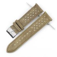 Onthelevel аксессуары для часов кожаный ремешок часы браслет
