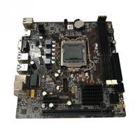 Computer CPU HDMI 32G Motherboard DDR3 P8B75M USB3.0 SATAII VGA B75 1155 Components MicroATX PCI E